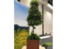 Shaped 3m Tree